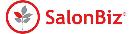 SalonBiz Logo